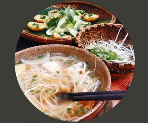 Nha Trang Vietnam Food