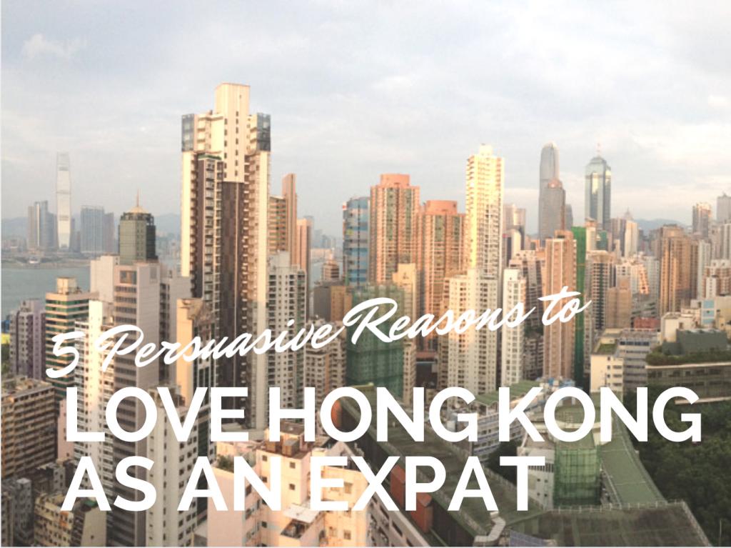 hong kong expat