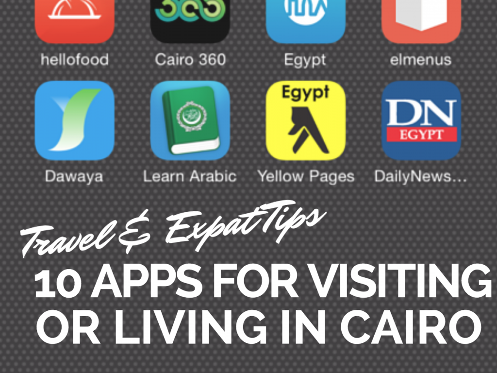 apps cairo egypt