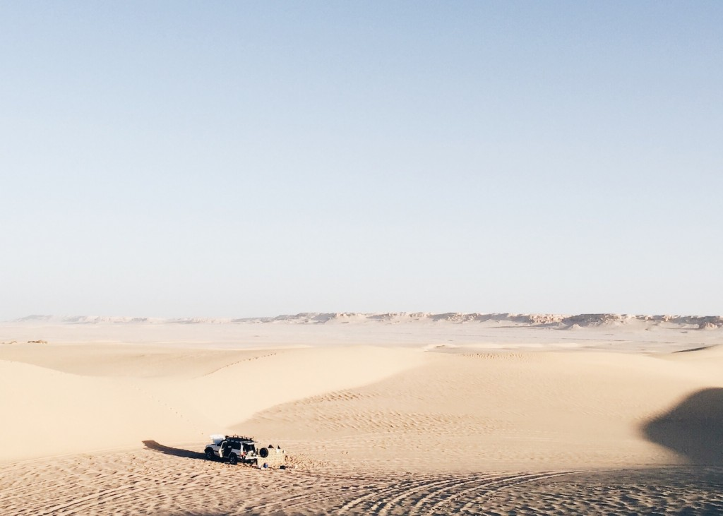 desert tips