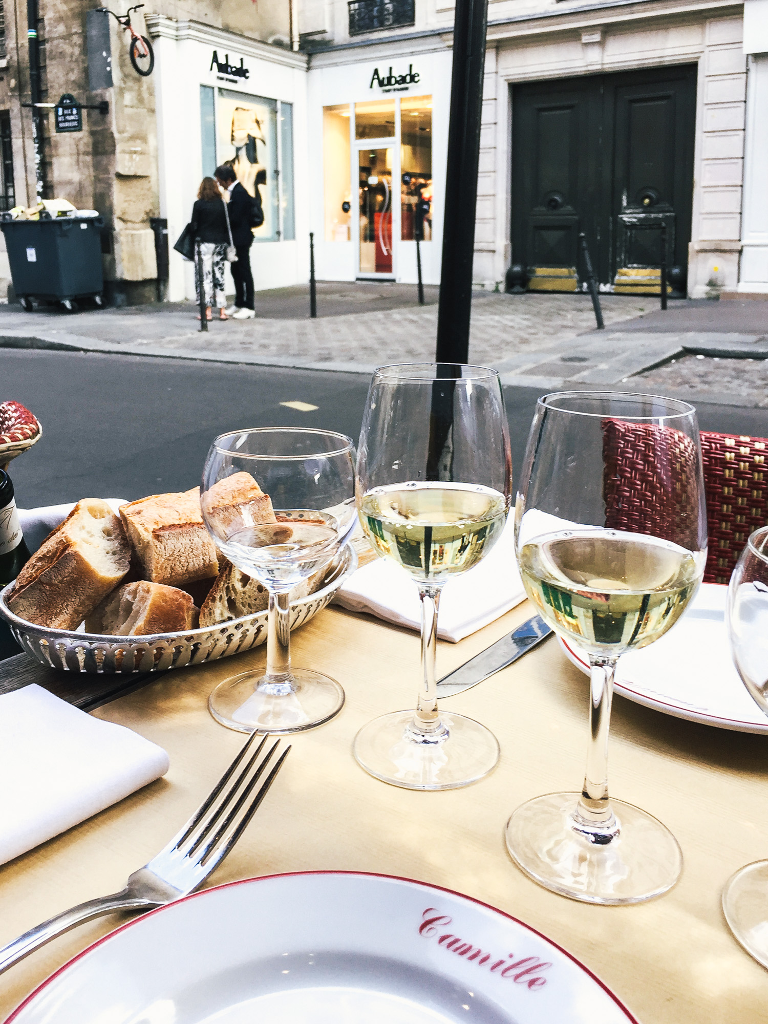 A quick food guide to Paris