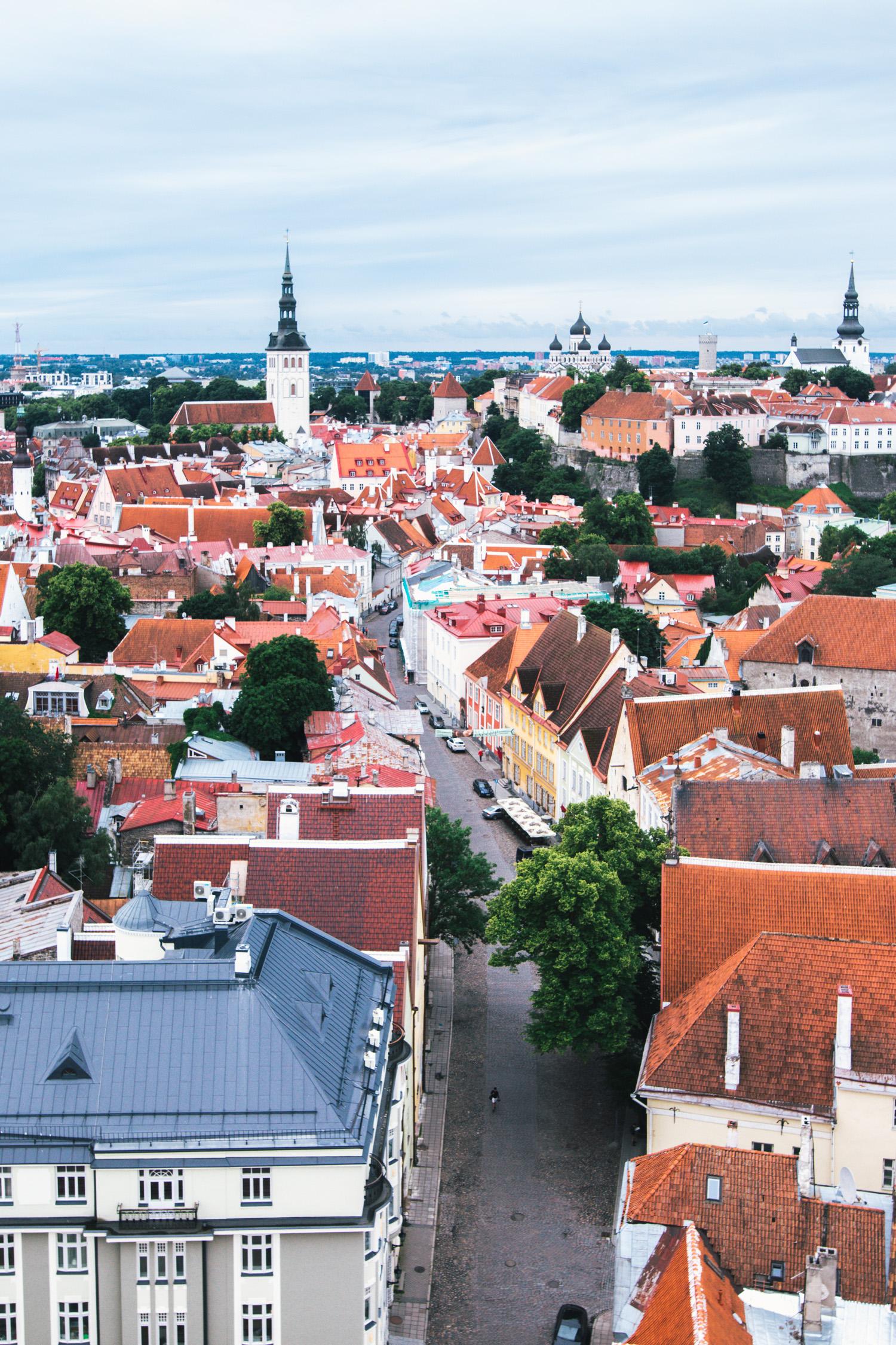 TALLINN FOOD GUIDE - 10 PLACES YOU MUST TRY