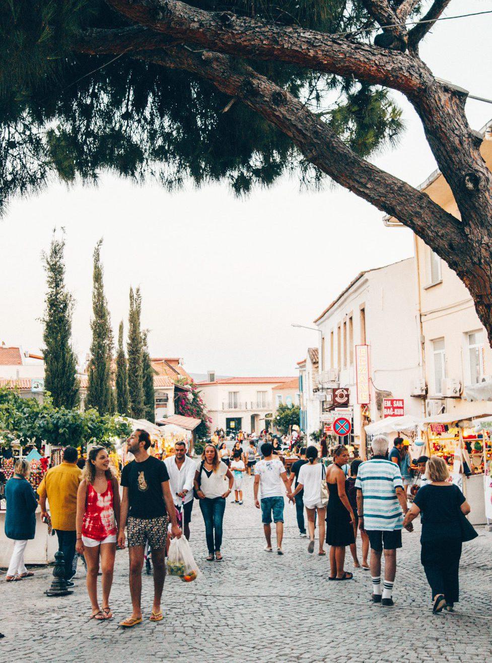 5 Delicious Highlights of Alaçatı, Turkey