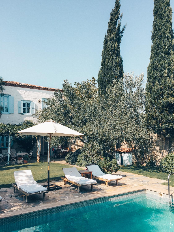 5 DELICIOUS HIGHLIGHTS OF ALACATI, TURKEY - tas otel