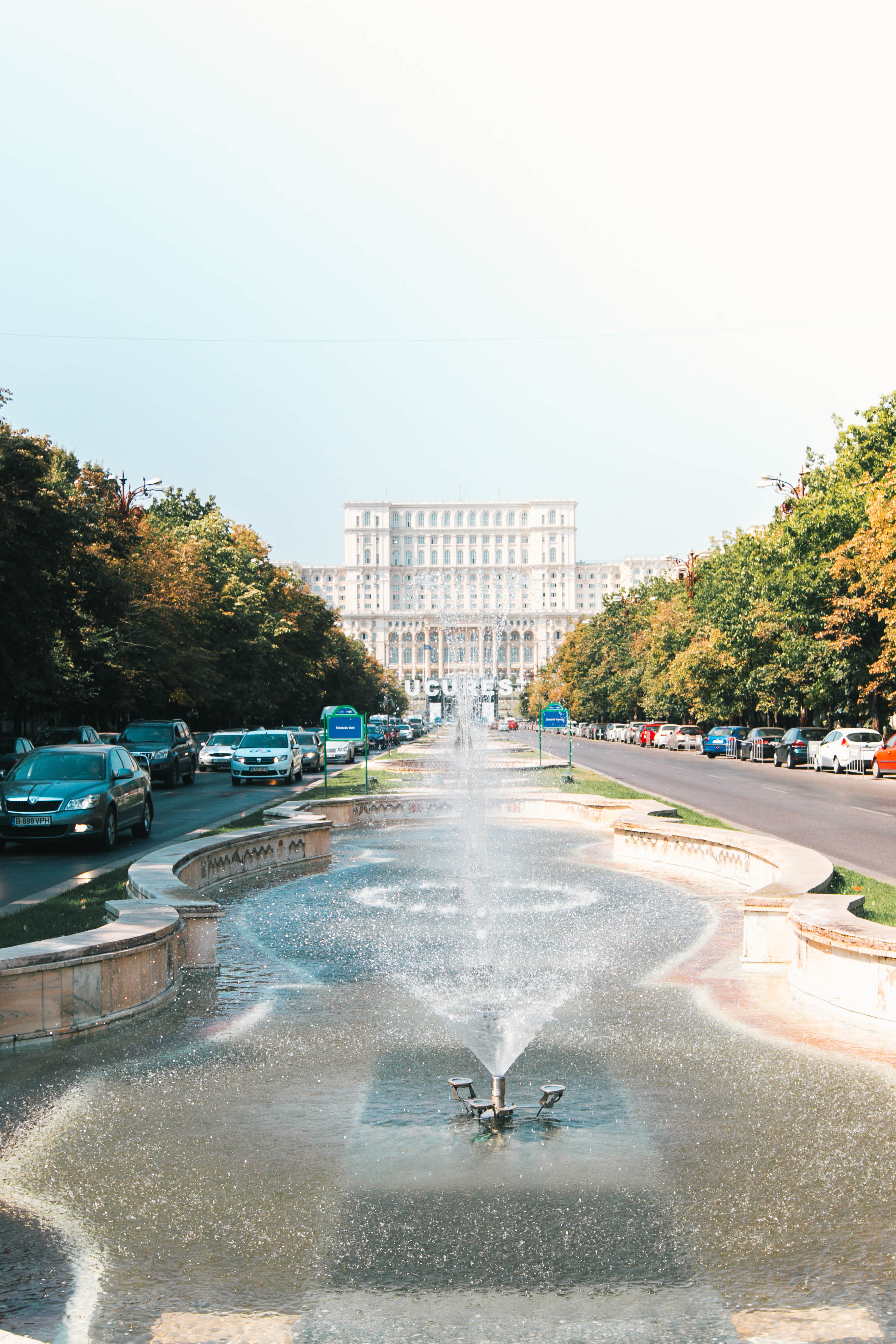 24 Hours in Bucharest, Romania - A Quick Food Guide by black.white.vivid.