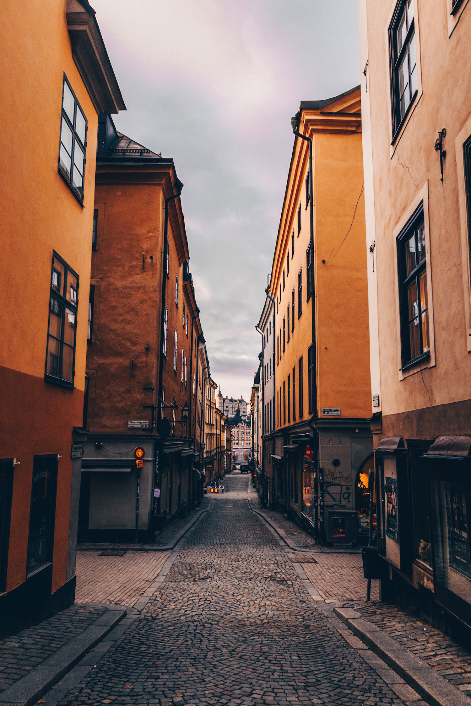 A Quick Food Guide to Stockholm by black.white.vivid.