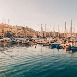 A Quick Food Guide to Malta by Kati of black.white.vivid.