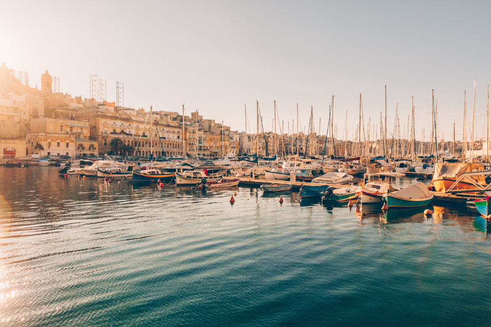 A Quick Food Guide to Valletta & Malta by Kati of black.white.vivid.