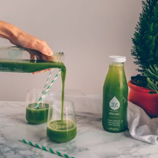 My 3-Day Juice Cleanse Experience by Kati of black.white.vivid.