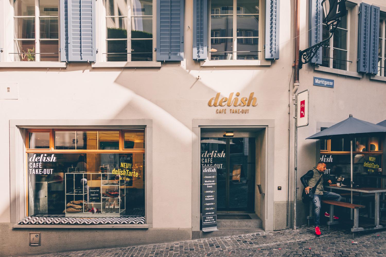 minimalist dream in historic zÜrich: marktgasse hotel review