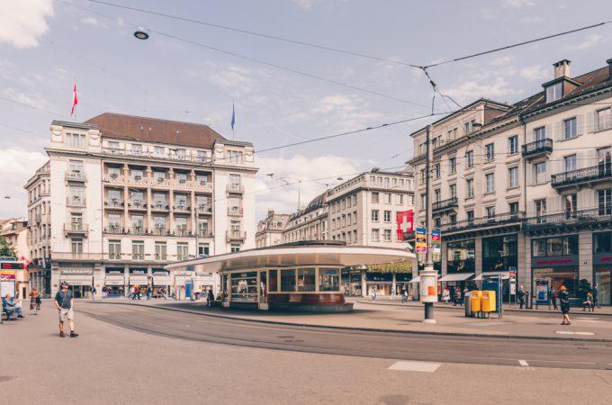 A Quick Food Guide to Zürich, Switzerland by Kati black.white.vivid.