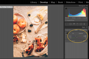 How to take full advantage of my Lightroom Presets - My Answers to your Frequently Asked Questions by Kati of black.white.vivid. - food photography, food styling, editing, photography filters, food filters, food presets