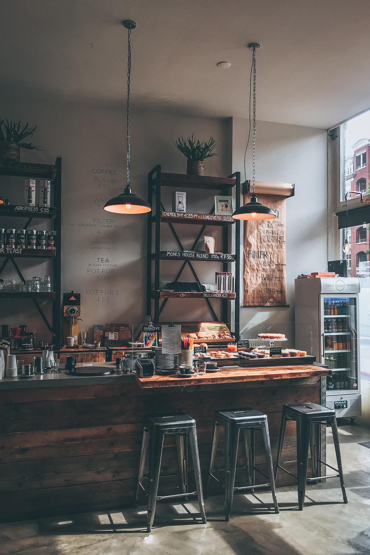 Amsterdam Best Food Shops