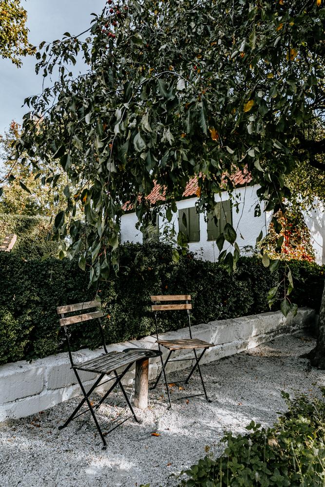 human gardening Malmö